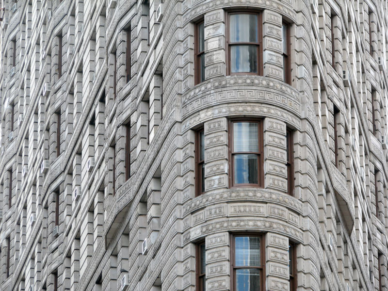 German Girl Wallpaper New York Architecture Images The Flatiron Building