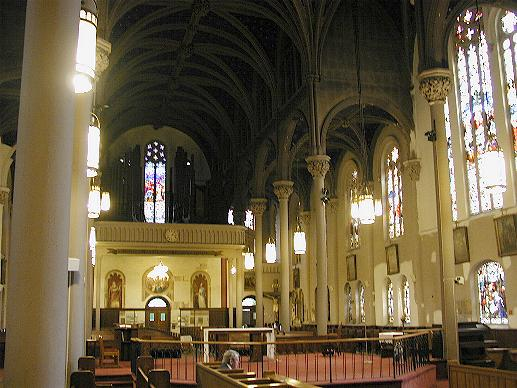 New York Architecture Images Our Lady of the Scapular and
