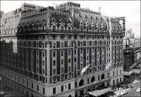 New York Architecture Images- Astor Hotel