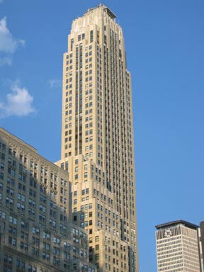 New York Architecture Images THE 500 FIFTH AVENUE