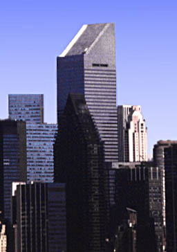 New York Architecture Images Citicorp Building