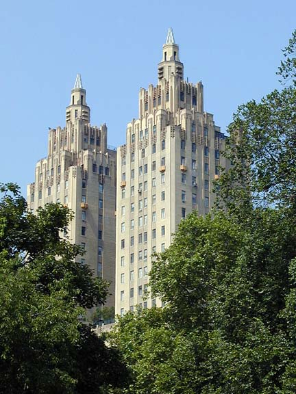 New York Architecture Images Municipal Building and Stalinist Architecture