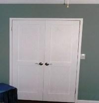 NYC Custom Interior Room Doors: Bi Fold Sliding Hinged ...