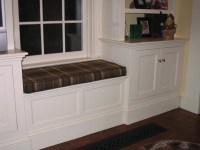 NYC: Custom Built In Radiator Covers Window Seats Under ...