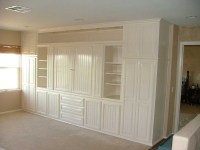 NYC Custom Built Bedroom Walk-In & Reach-In Closets ...