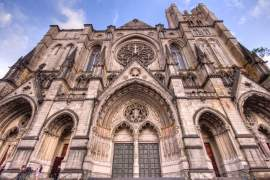 Cathédrale Saint John the Divine