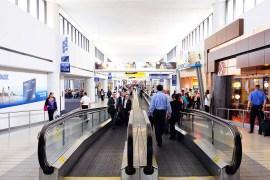 Aéroport Newark