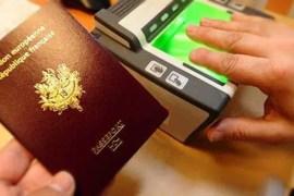 Quel passeport pour New York