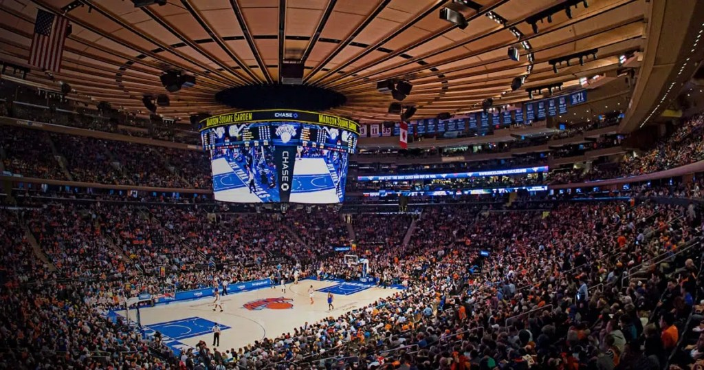 NBA New York