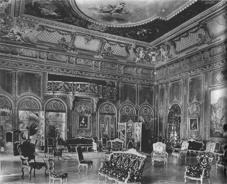 Gertrude Vanderbilt Whitney NYC Mansions