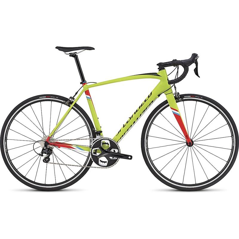 Specialized Allez DSW SL Comp 2016 I Nyc Bicycle Shop