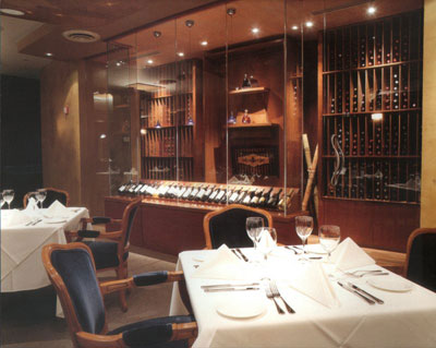 Grand Havana Room  NYCCigarBarscom  The Guide To Cigar