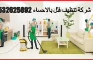 شركة تنظيف فلل بالاحساء 0532625892 تنظيف المسابح والخزانات وتنظيف الحدائق