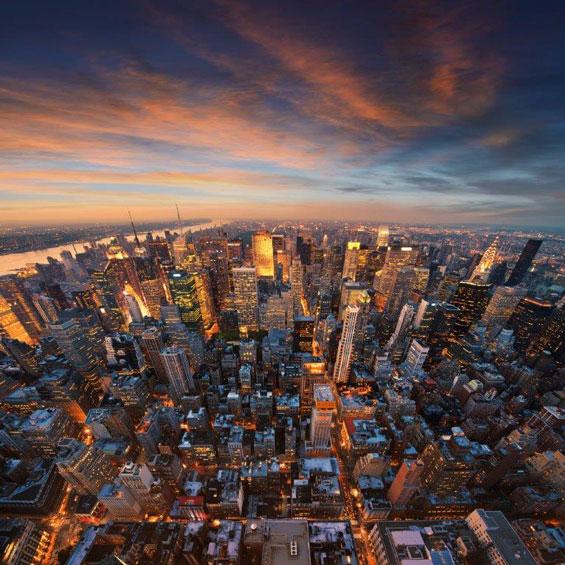 Helping Urban Tech Startups Reach the Next Level  NYCEDC