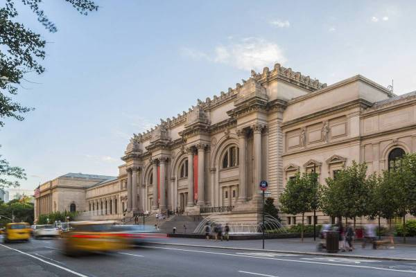 Nyc Museums And Art Galleries Nycgo