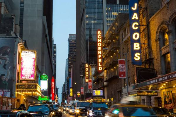 Tickets Broadway Shows & Musicals Nyc Theater Nycgo