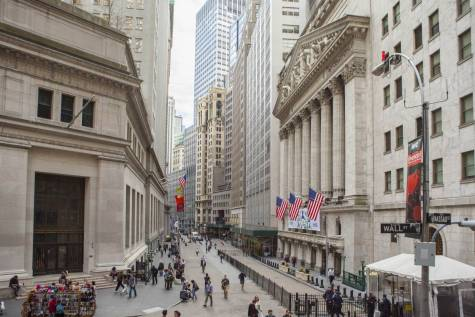 Wall Street | The Official Guide to New York City