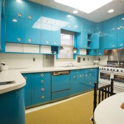2 Tier Kitchen Island Renovation Costs Louis Armstrong House Museum