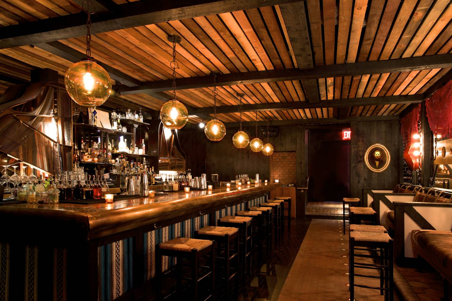 Bodega Negra at Dream Downtown  The Official Guide to New
