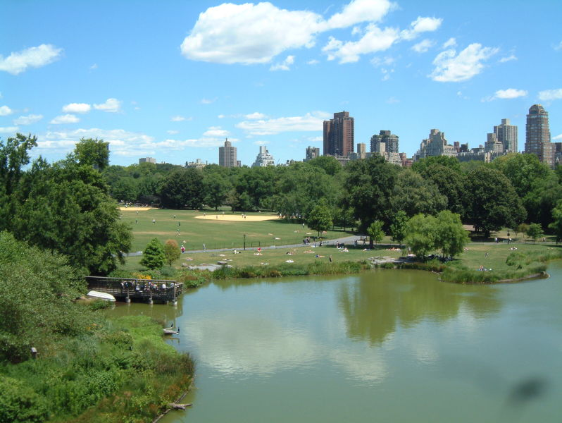 Central Park  NYC Parks