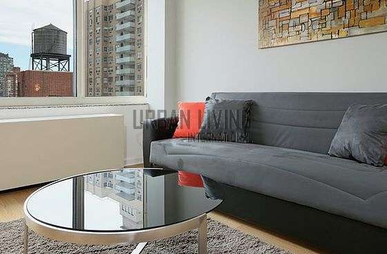 New York East 86th Street Monthly Furnished Rental 1 Bedroom Apartment 510 Sqft 5 500 Month