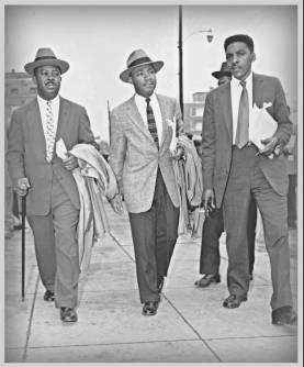 Bayard Rustin Residence – NYC LGBT Historic Sites Project