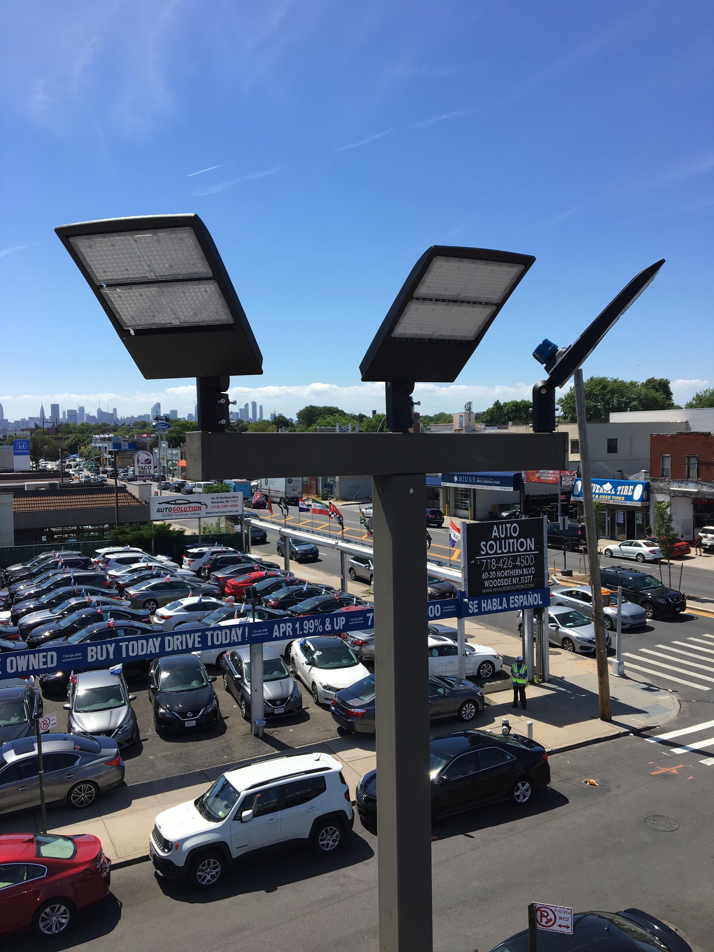 Lamp Repair Staten Island