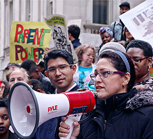 NYC Coalition for Educational Justice