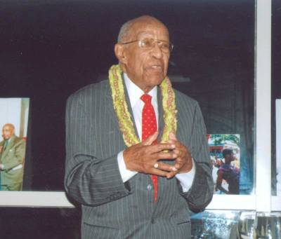 Dr. James R. Dumpson