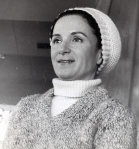 Joyce Matz
