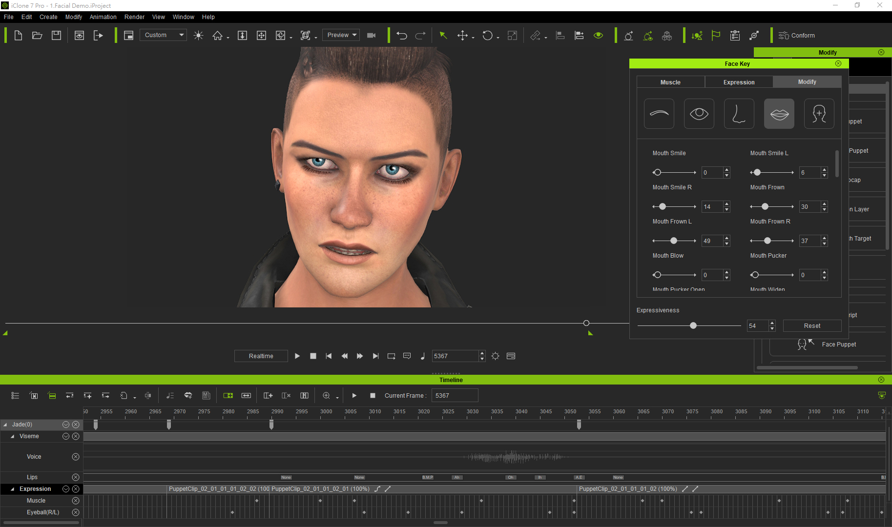 Real Time Animation: Review of Reallusion's iClone 7 — NYCPPNEWS