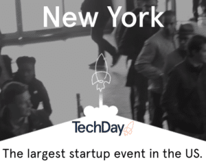 NYC tech day 2019