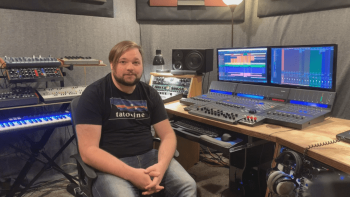 alex smith presonus review new pic