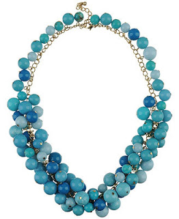Statement Necklaces for Less Moolah