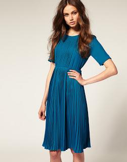 A total Kate dress
