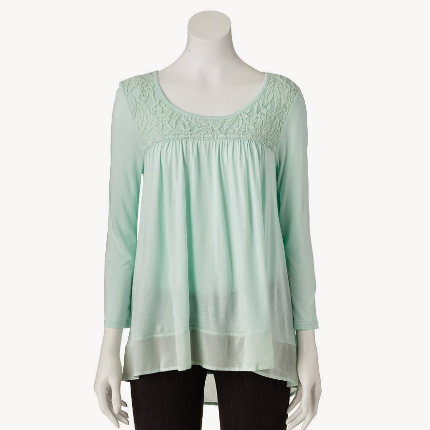 New Arrivals Lc Lauren Conrad For Kohl S Early Spring