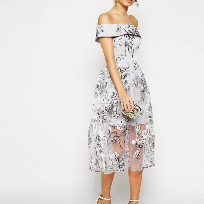 What to Wear to a Wedding … with Asos + up to $50 off