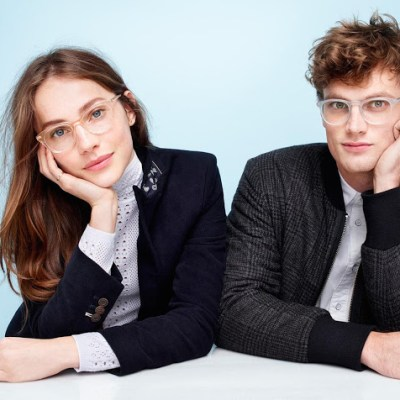 NEW ARRIVALS: Warby Parker's Winter 2015 Collection