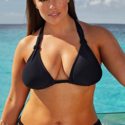NOW AVAILABLE: Ashley Graham x Swimsuits for All