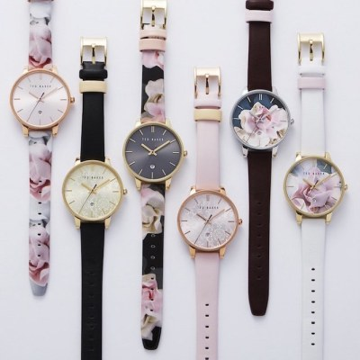 New Obsession: Ted Baker London Watches
