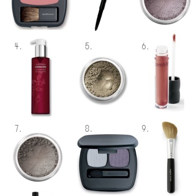 SALE ALERT: 40 percent off at bareMinerals
