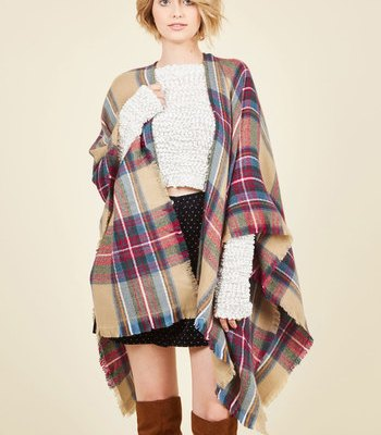 ONE DAY SALE: 40 percent off select styles at Modcloth