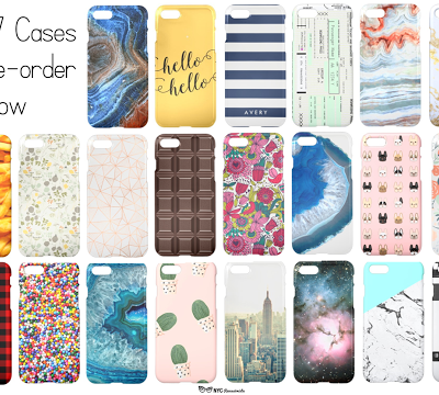 PRE-ORDER NOW: iPhone 7 Cases from Zazzle