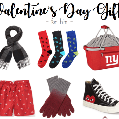 15 Perfect Valentine's Day Gifts for Him