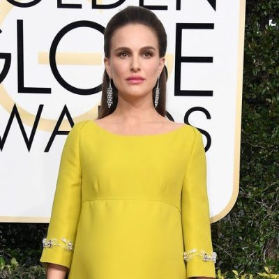 Golden Globes 2017: My Favorite Red Carpet Looks
