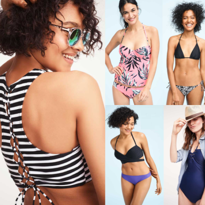 SHOP NOW: Old Navy's 2017 Swim Collection