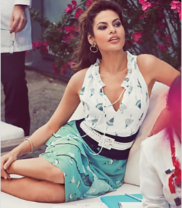 NEW ARRIVALS: Eva Mendes for New York & Company + take up to $60 off