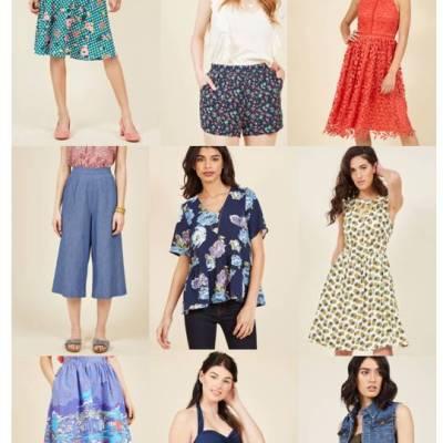 Modcloth Sale: 30 percent off summer favorites