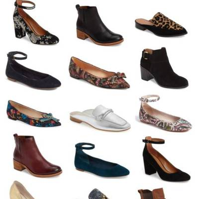 18 Nordstrom Anniversary Sale Shoe Deals