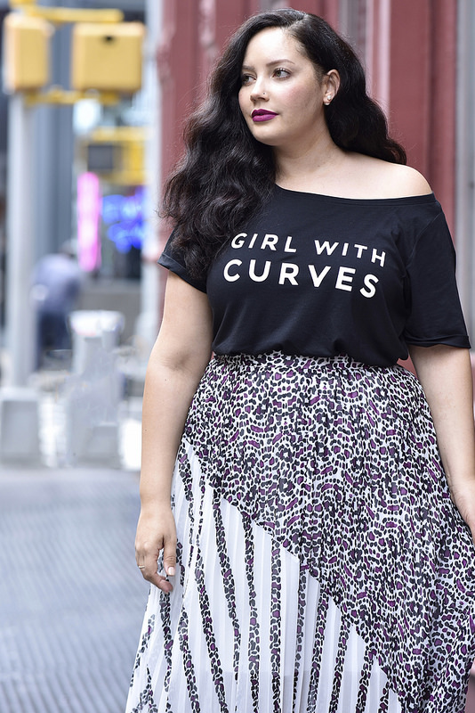 28b10c2e0a6 Girl With Curves for Lane Bryant - SHOP IT NOW - NYC Recessionista